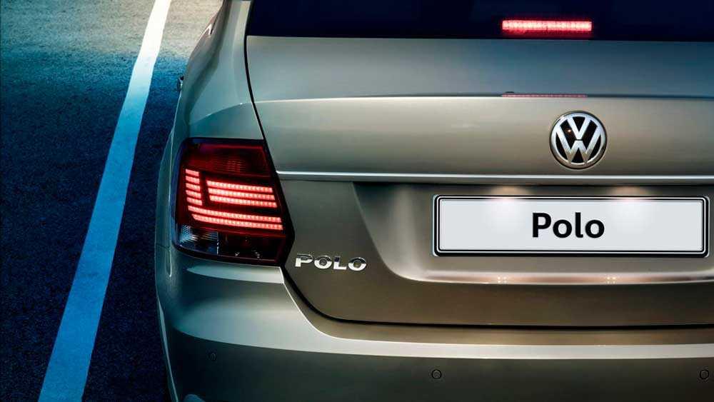 Обзор автомобиля Volkswagen Polo 2019 года