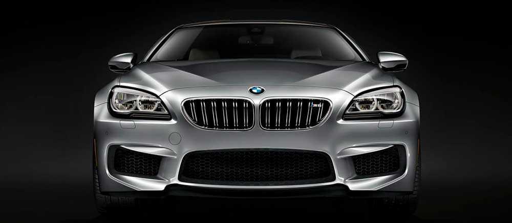 Обзор BMW M6 Coupe 2019 года