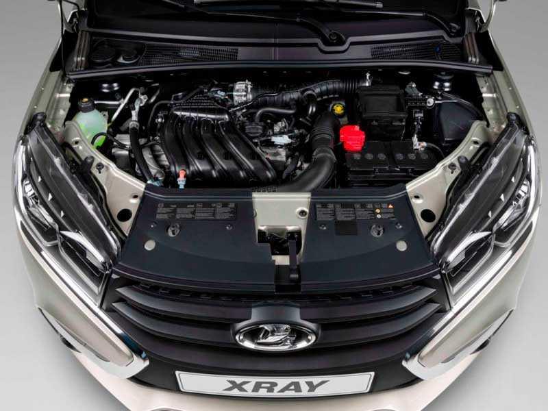 Обзор автомобиля LADA X RAY 2019 года: фото, виде, цена
