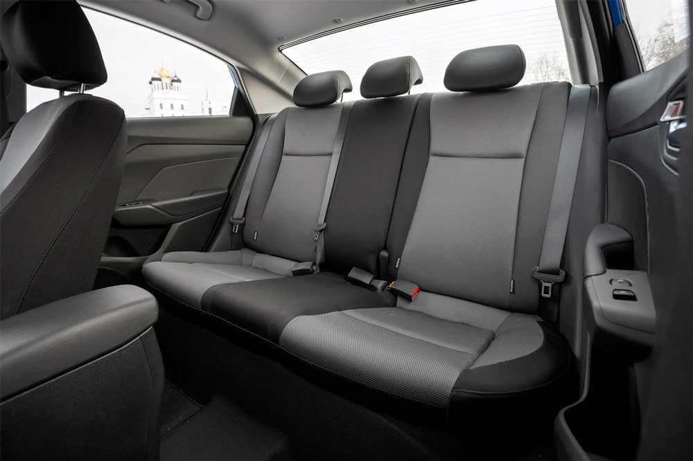 Hyundai Solaris 2019 года: Обзор, фото, видео, цена.