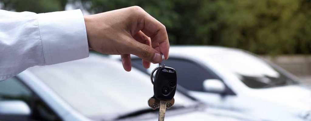 Как правильно и безопасно продать машину