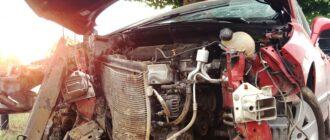 ДТП со смертельным исходом, последствия для водителя