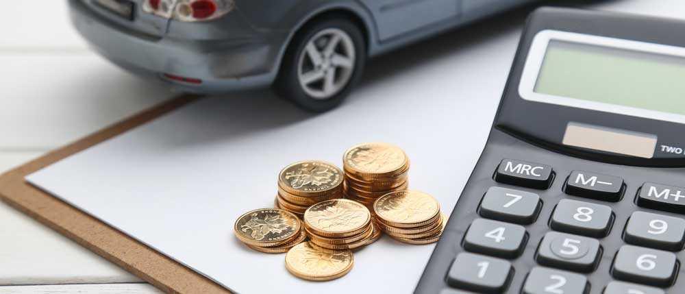 Что делать если купил машину а она в залоге у банка