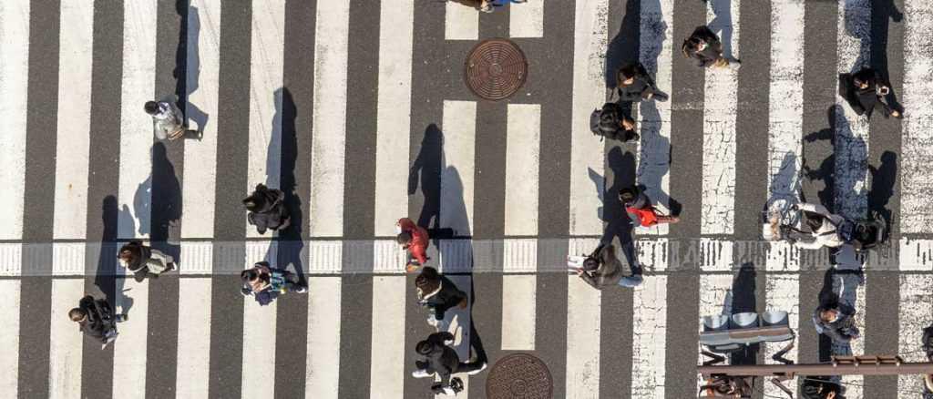 Штраф за обгон на пешеходном переходе в 2019 году, сколько