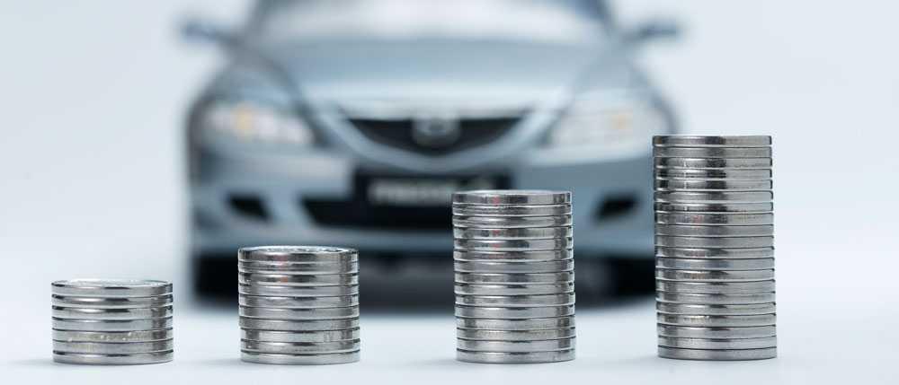Можно ли продать кредитную машину, если кредит еще не выплачен
