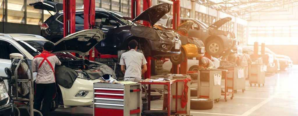 Претензия об устранении недостатков автомобиля