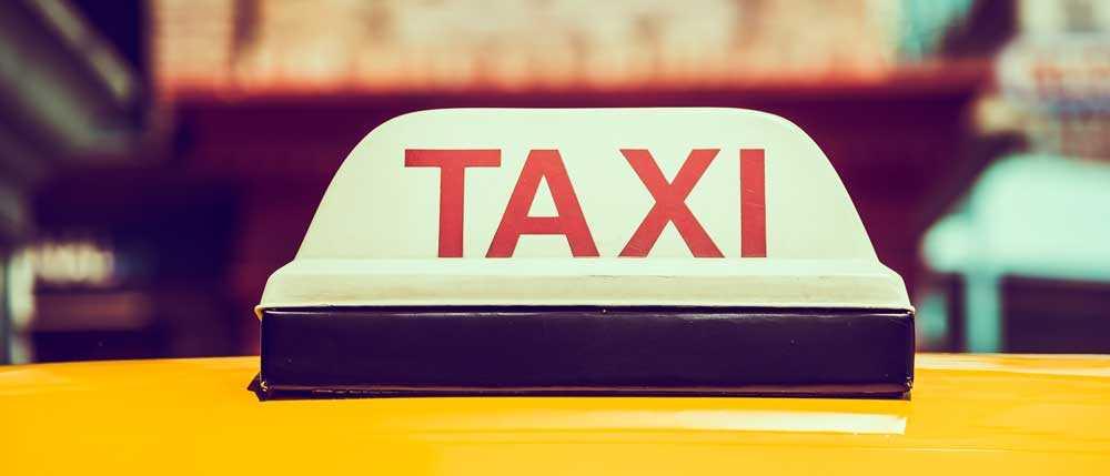 КАСКО для такси: особенности, выбор страховой, стоимость.