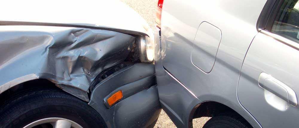 Подставная авария для страховой, как это работает и как избежать