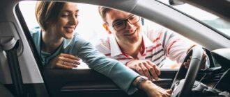 В каких случаях стоит покупать автомобиль в кредит