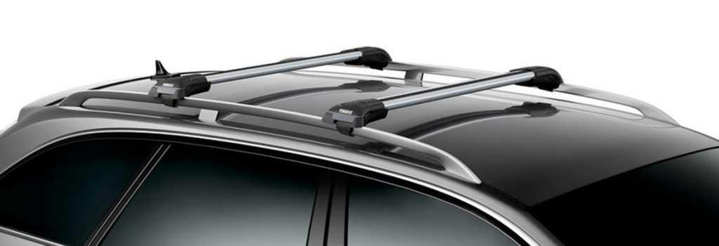 Какой штраф за багажник на крыше автомобиля