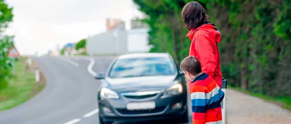 Наказание за наезд на пешехода: на пешеходном, вне пешеходного