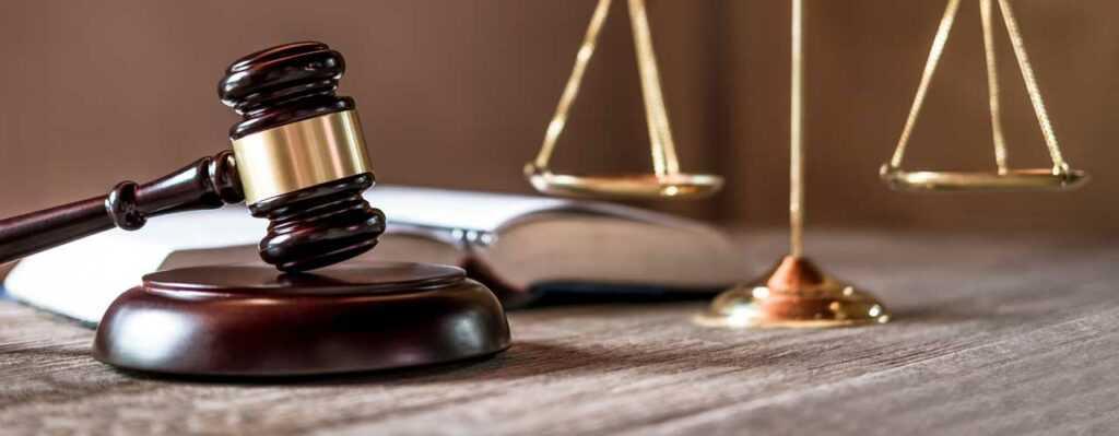 Ответственность виновных лиц за ДТП