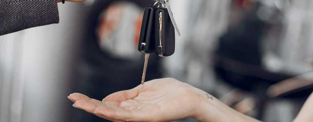 Выгодно ли отдавать свой автомобиль по программе Trade-In?