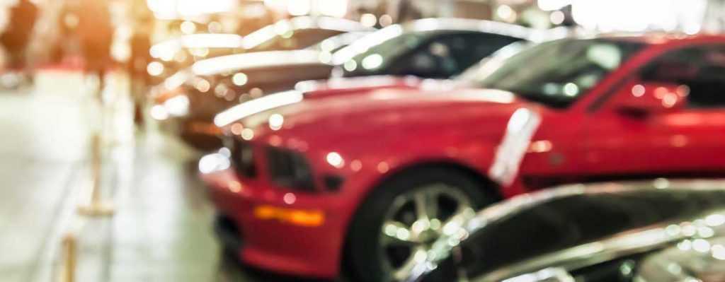 Наиболее ликвидные автомобили на вторичном рынке
