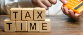 Пени за неуплату транспортного налога физическим лицом