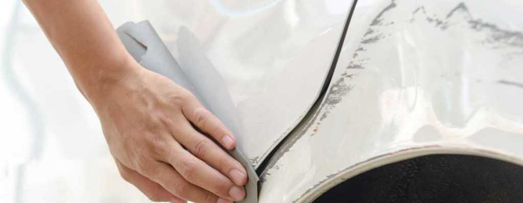 Что делать если повредили машину при эвакуации и на штрафстоянке