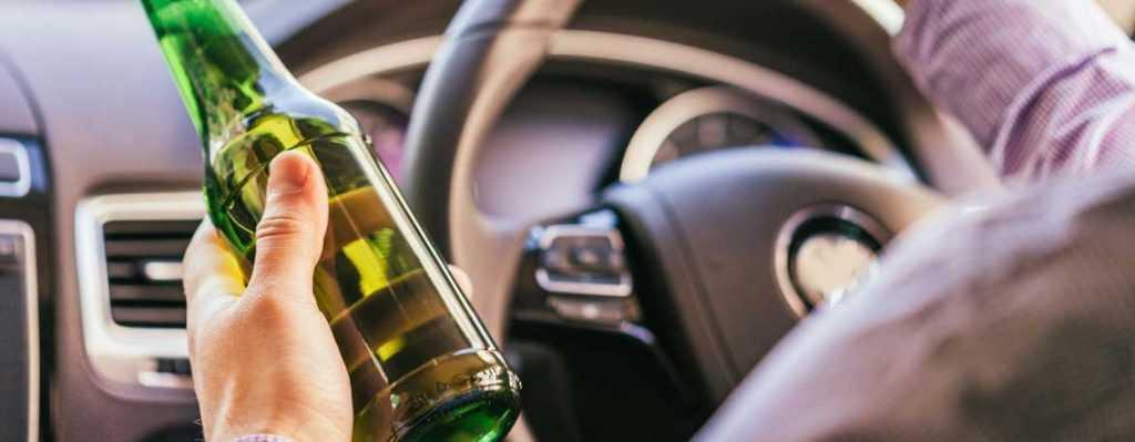 Что делать, если был продан автомобиль, а покупателя остановила ДПС в нетрезвом состоянии до перерегистрации
