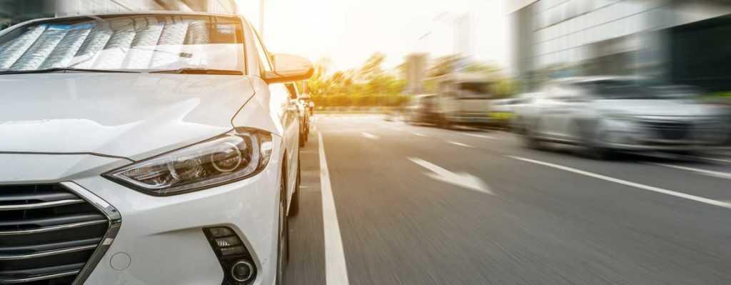Штраф за превышение скорости: допустимые лимиты, на сколько можно превысить законно