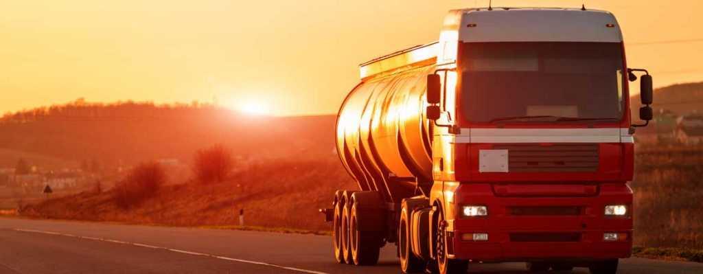 Перевоз опасных грузов штраф