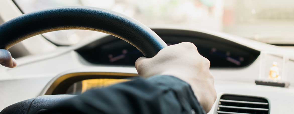 Штраф за неисправное рулевое управление