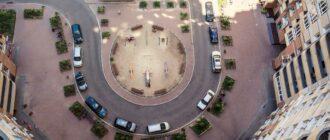 Как отстаивать свое право на парковочное место во дворе нового дома, если соседи уже «поделили» парковку