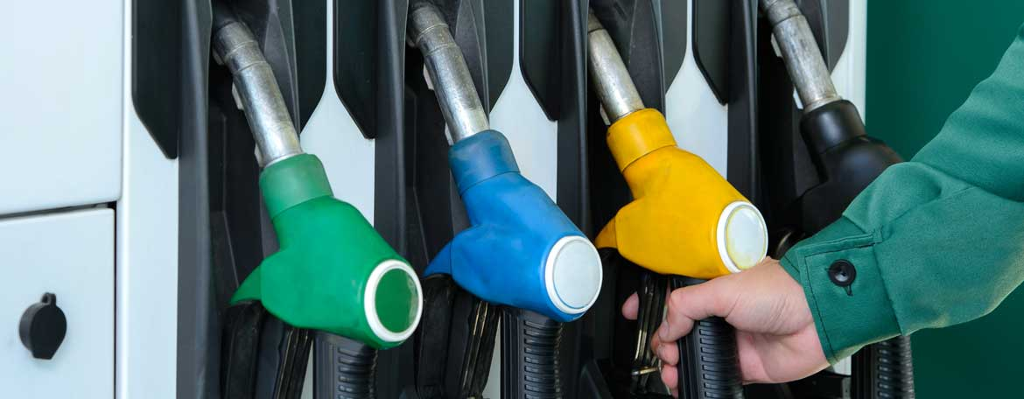 Как самостоятельно проверить, качественный бензин или нет