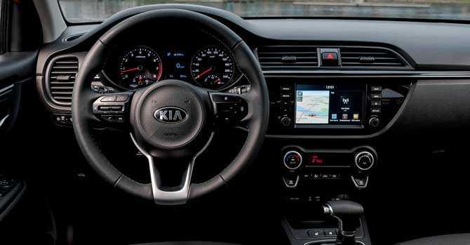 Обзор Kia Rio 2019 года: фото, видео, комплектации и цены