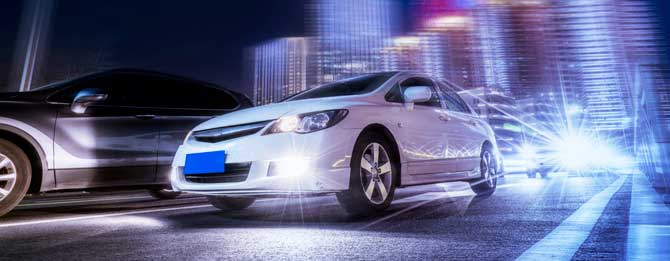 Первая партия подержанных машин из КНР: цены, риски, проблемы