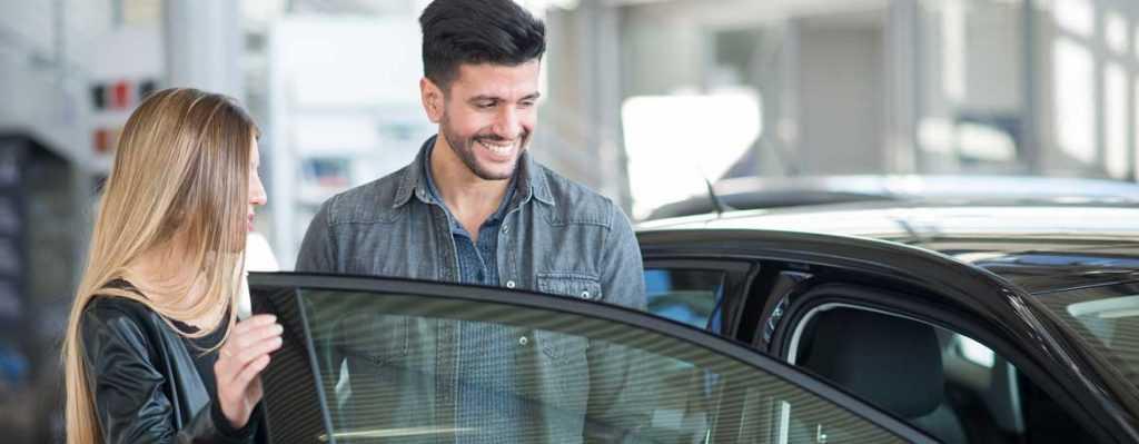 Покупатель не может получить оплаченный автомобиль из автосалона