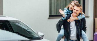 Как переоформить машину на жену без снятия с учета