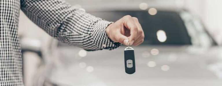 Можно ли в ГАИ переоформить машину без машины