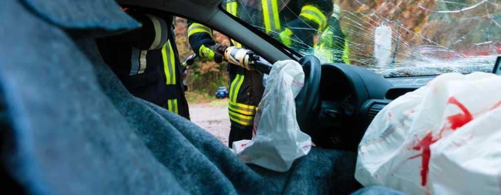 Когда наступает уголовная ответственность для водителя