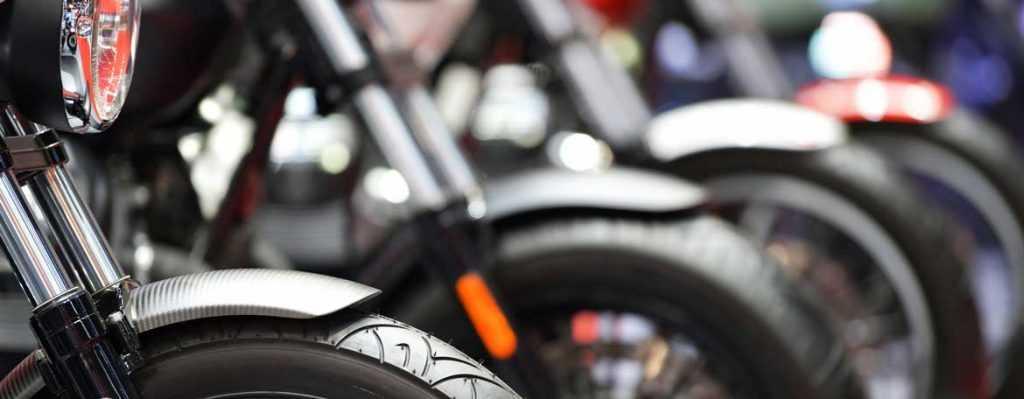 Покупка первого мотоцикла: на что обратить внимание