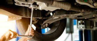 Какие документы нужно собрать для восстановления авто после ДТП