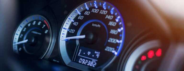 Как проверить реальный пробег автомобиля