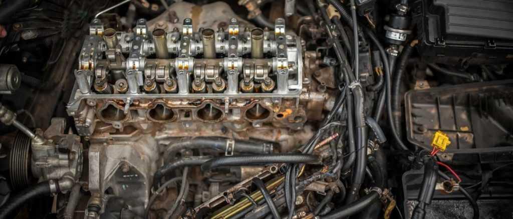 Оформление замены двигателя в ГИБДД