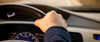 Ошибки водителей при остановке ДПС, чего не стоит делать