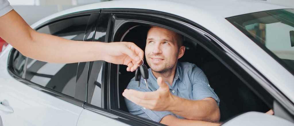 Как не платить налог с продажи машины