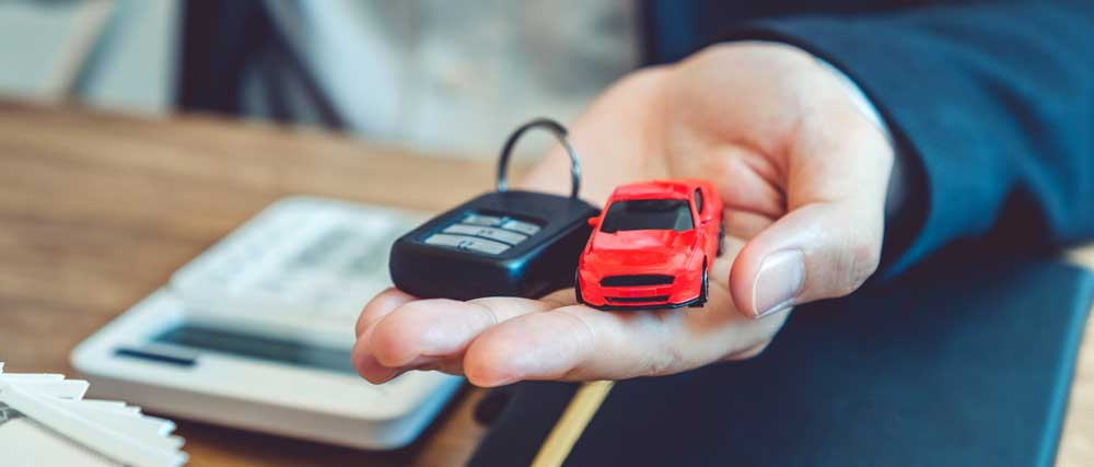 Отличие лизинга и кредита