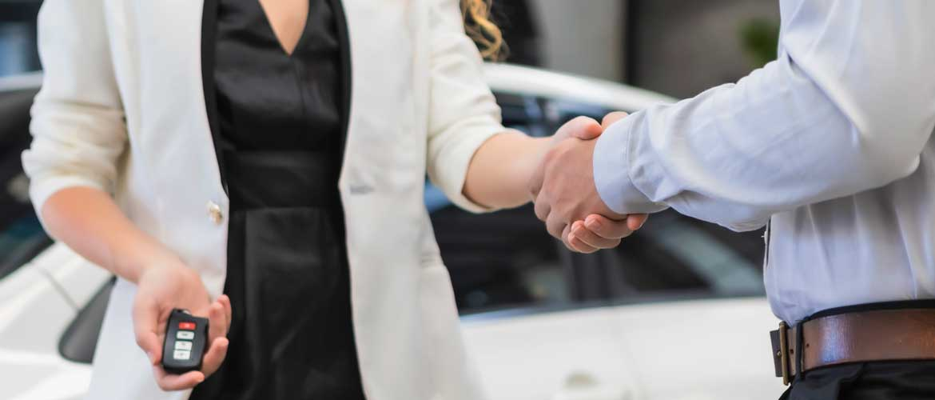 Образец доверенности на покупку автомобиля
