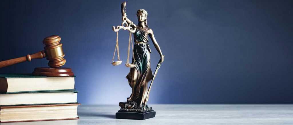 Подали в суд после ДТП, что делать