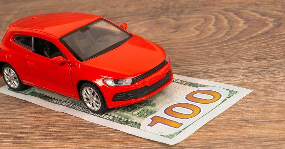 Как купить машину если она в кредите