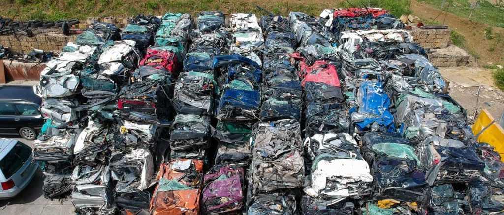 Как восстановить утилизированное авто
