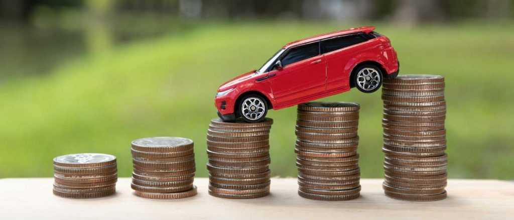 Могут ли забрать машину за кредит