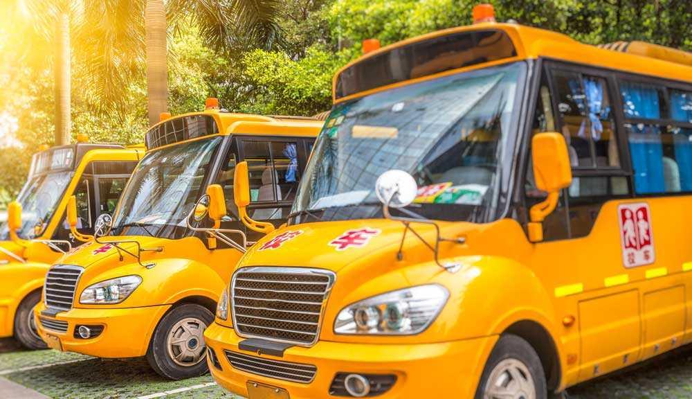 Правило перевозки детей в автобусе и требования к автобусам