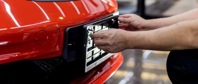 Регистрация авто на иностранца