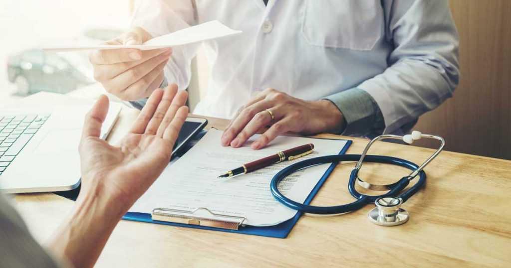Как получить новую медицинскую справку