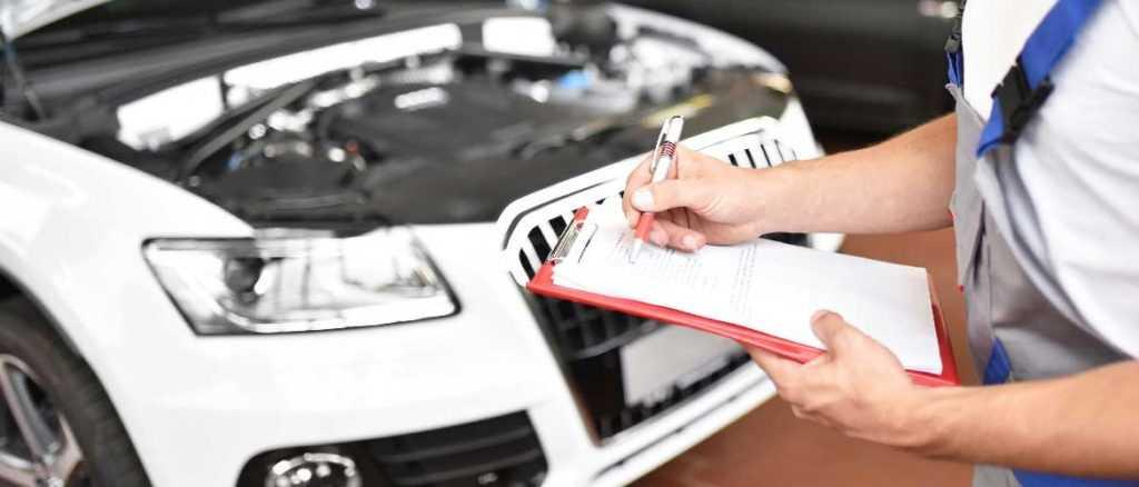 Как заполнять путевые листы легкового автомобиля